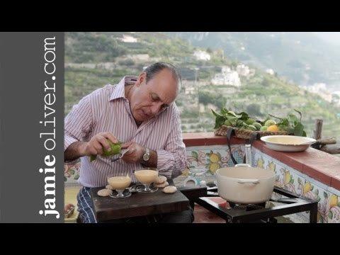 Zabaglione Italian Dessert