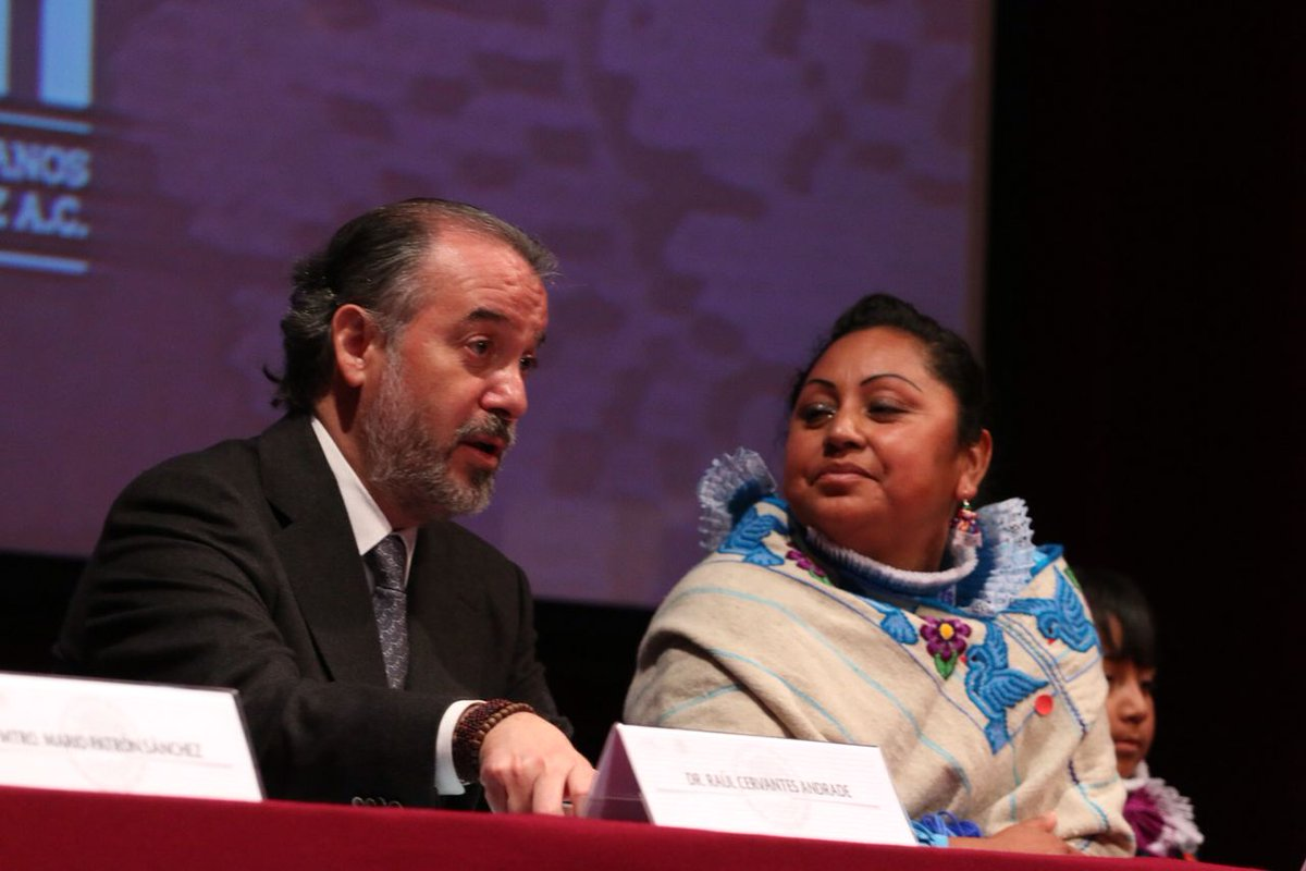 #EnVivo @PGR_mx ofrece disculpa pública a mujeres Hñähñú acusadas de s...