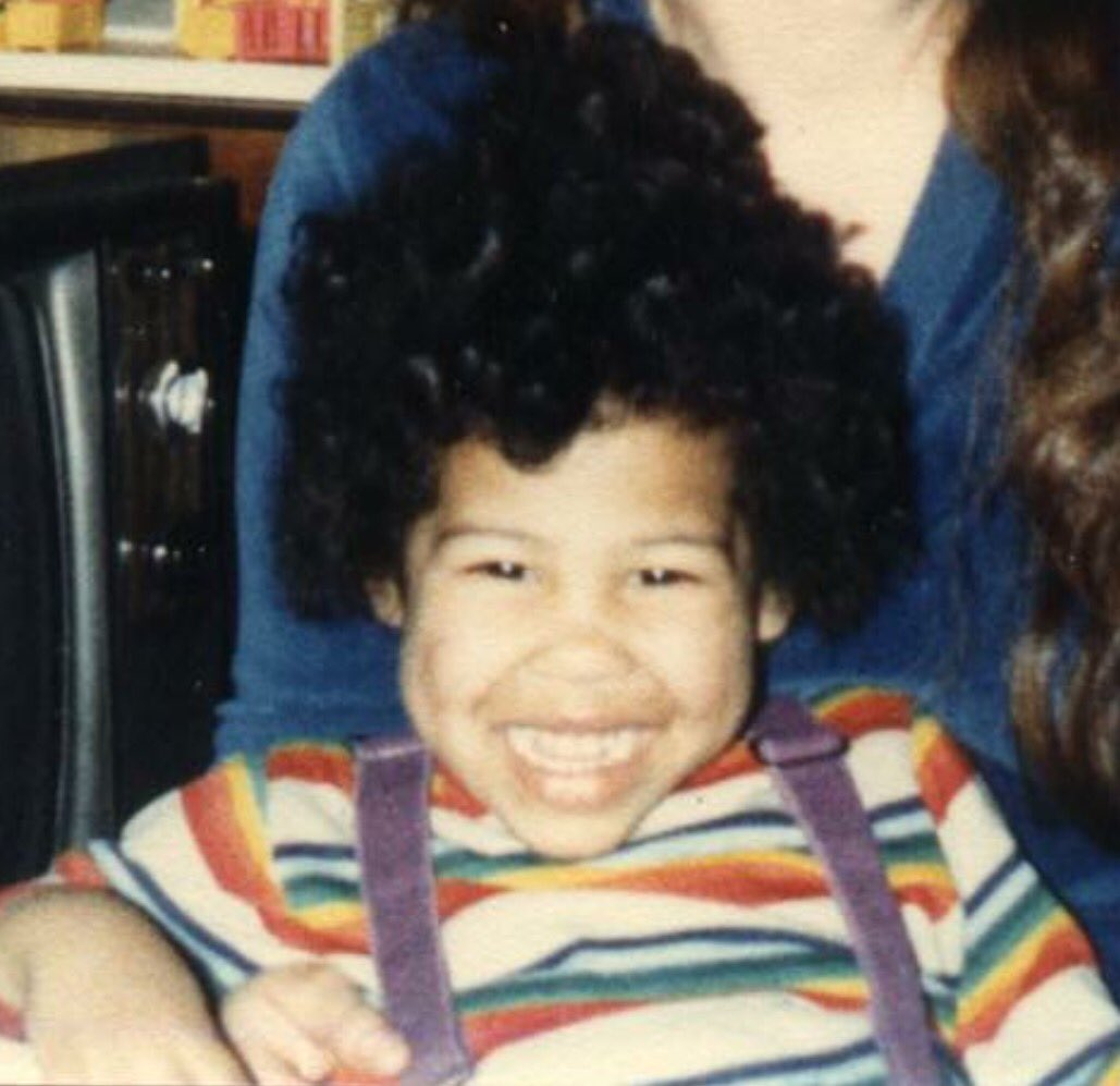 Chelsea Peretti On Twitter Happy Birthday Jordanpeele Who In Every Kid Pic Looks Like He S Hosting A Talk Show