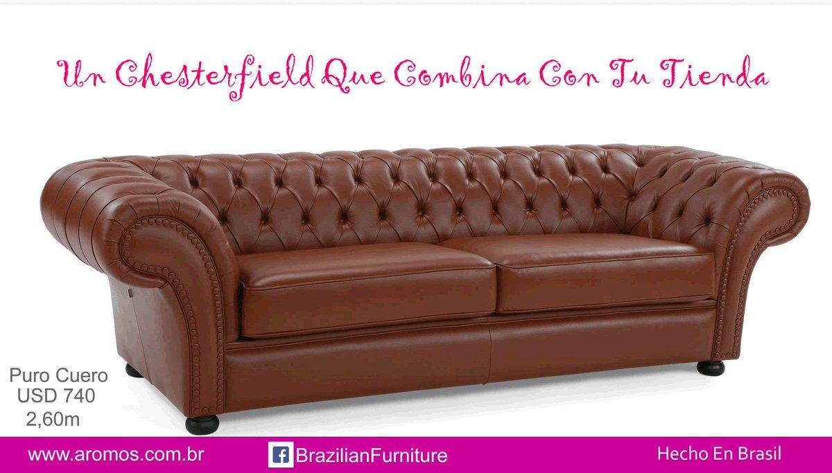 Furniture Brazil On Twitter Sillones Brasil Cuero Juegos  # Muebles Puro Cuero