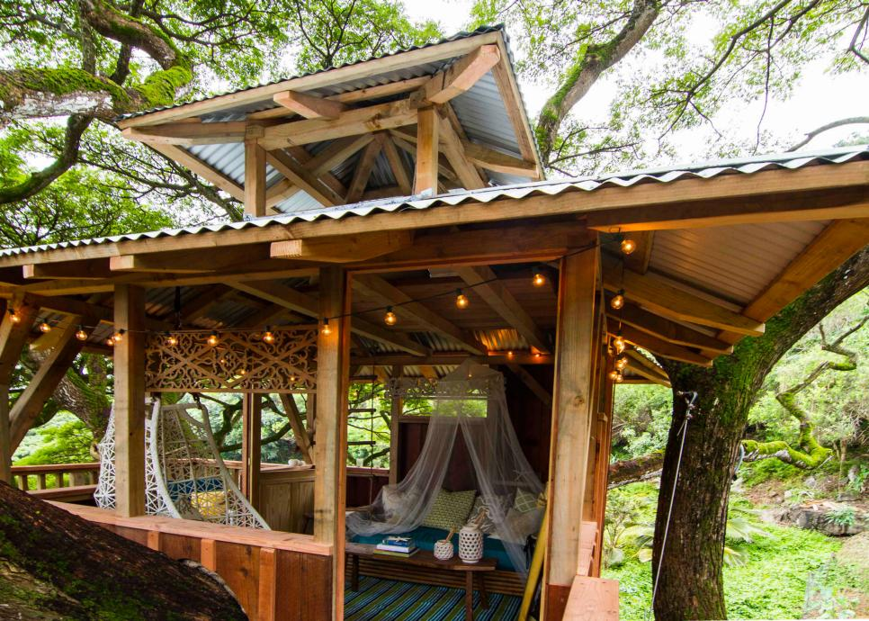 Keep it green with your #treehouse! #homeimprovement   http:// cpix.me/a/17413468  &nbsp;  <br>http://pic.twitter.com/WDKh5Eq7hX