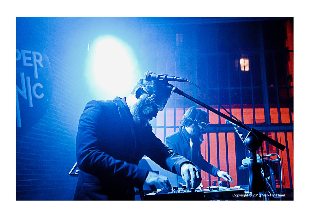 Les RHINOS nous serons le 4 Mars @NUBA_Paris!!! #rhino #Rhinoceros #music #electro #GOLD #animals #singer #songwriter #ableton #Weldis&amp;Ros<br>http://pic.twitter.com/hUuRAKcvjq