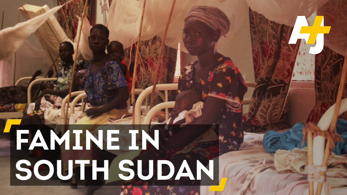 south sudan at risk of genocide essay Hunger crisis in south sudan more donation options refugee and migrant crisis millions of people are being forced from their homes, risking everything to escape.
