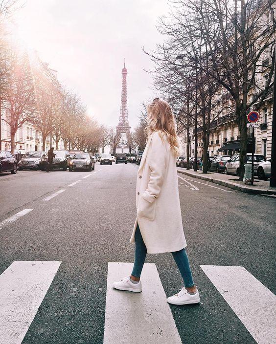 Au Revoir #Paris via Xenia vdW @xeniaoverdose  https://www. instagram.com/p/BQBIhZOjoAV/  &nbsp;   #ootd <br>http://pic.twitter.com/iCkpUAP7aQ