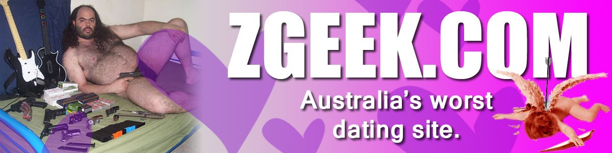 free geek dating australian