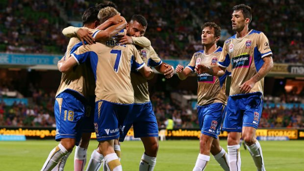 Full-blooded #F3Derby forecasts fired-up @NewcastleJetsFC - https://t....