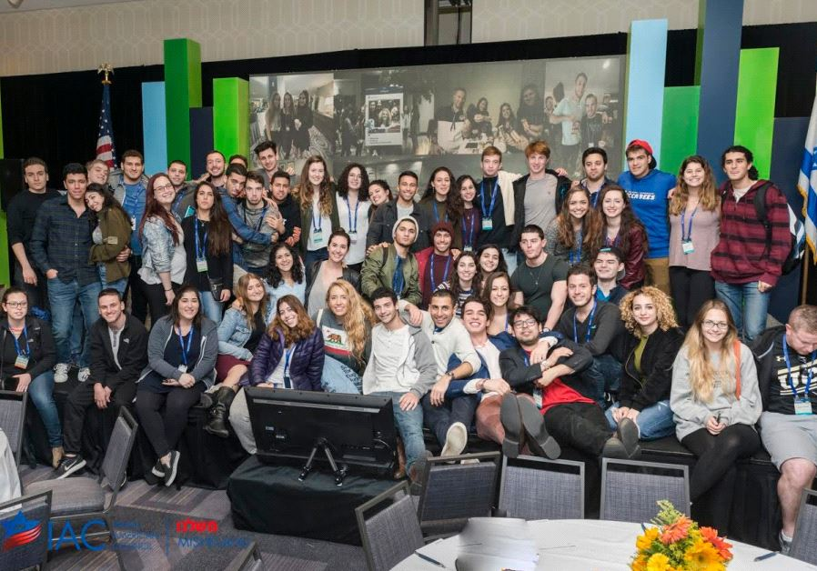 #Israeli-American students gather in LA to strengthen relationships between #Israel and American #Jewish community  http:// stfi.re/vxvxgaz  &nbsp;  <br>http://pic.twitter.com/aGySJc2AbG