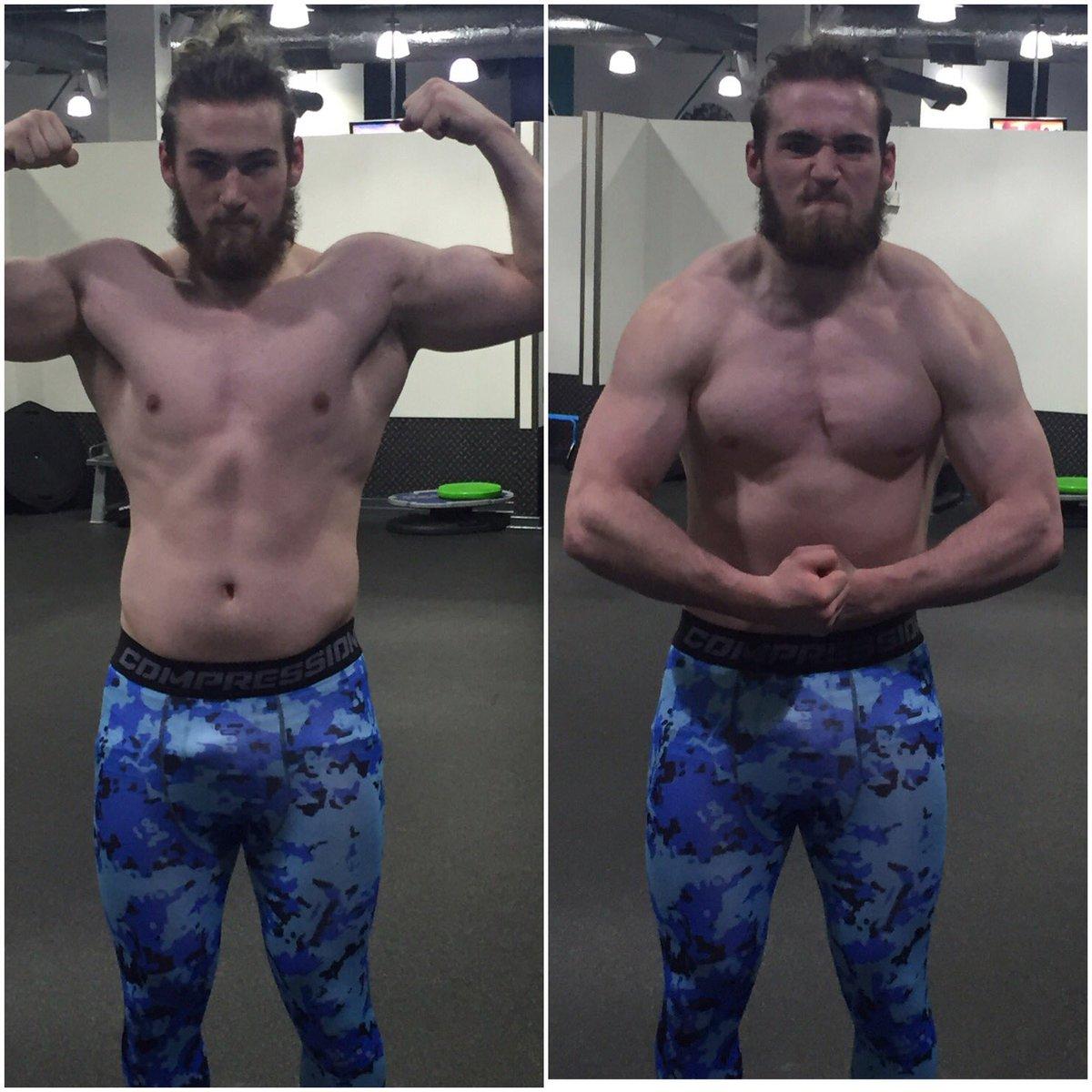 Motivation. Determination. Obsession. #Bodybuilding #Powerlifting #ProWrestling #Fitness #PureGym #Pride #MyTimeToShine #FollowTheJourney<br>http://pic.twitter.com/YfoZsvaKqV