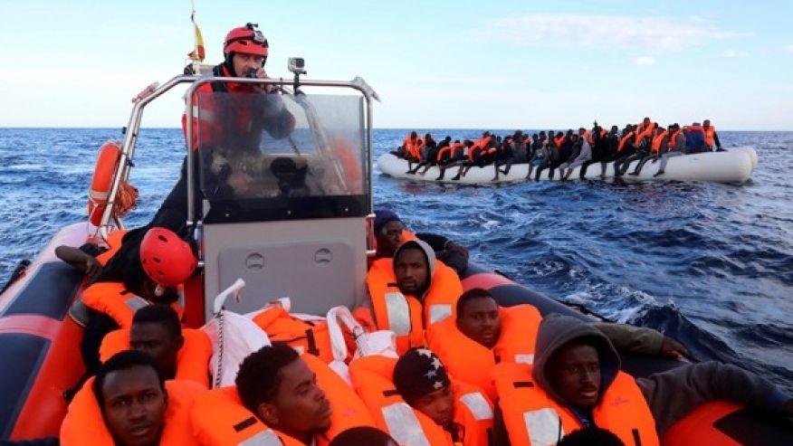 Rapporto segreto tedesco: dati impressionanti sui migranti