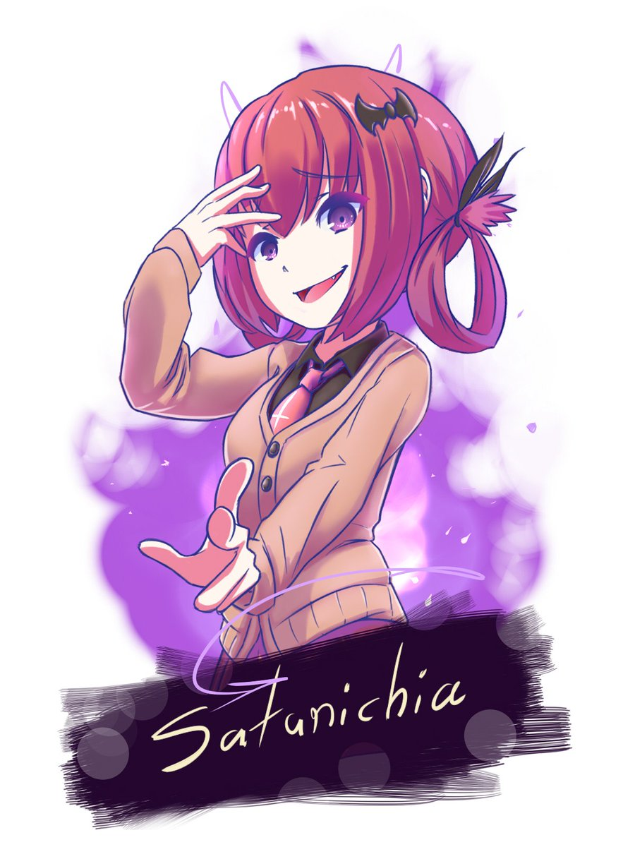 Etiqueta Satanichia En Twitter