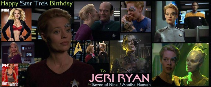 2-22 Happy birthday to Jeri Ryan.