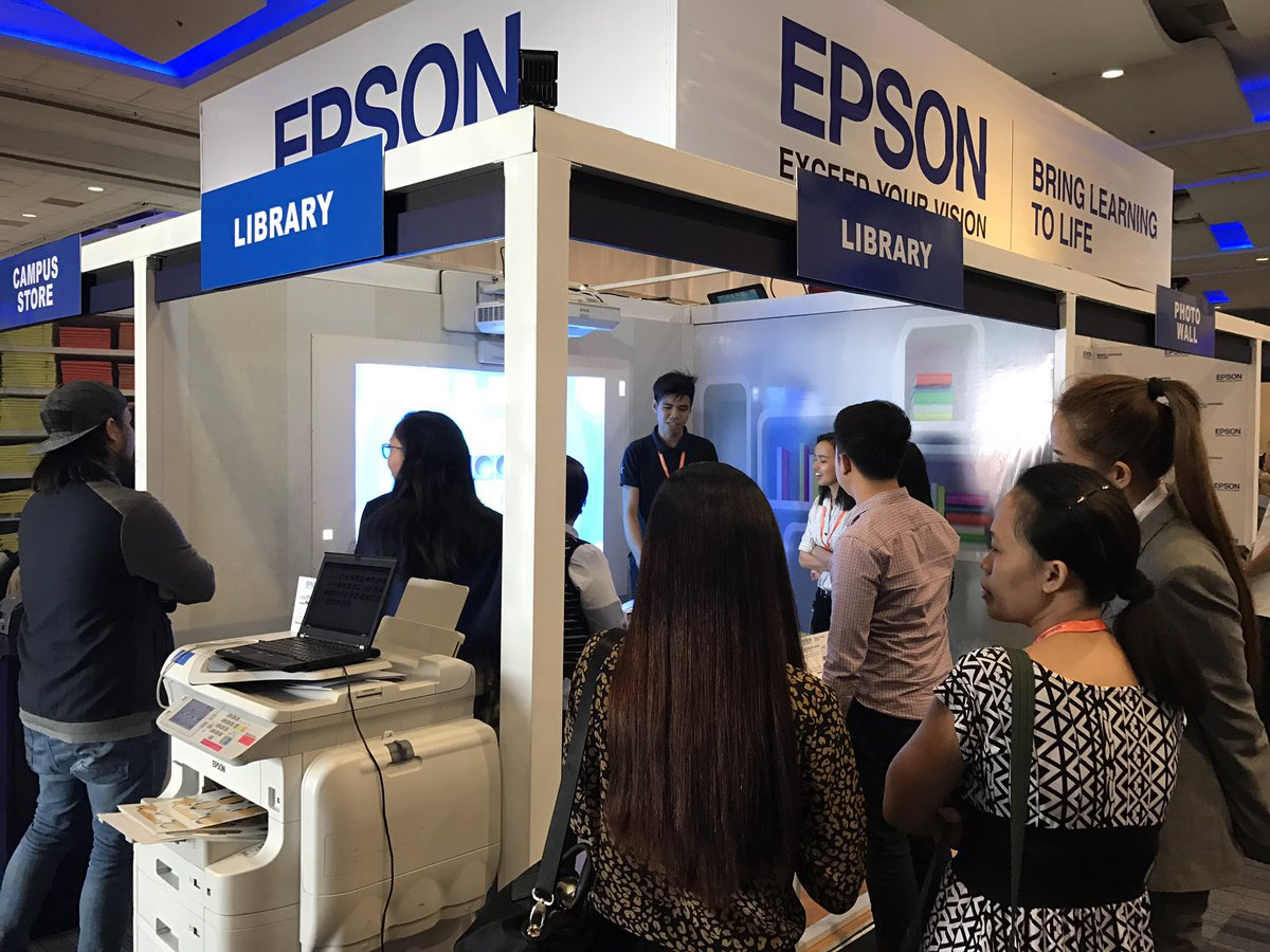 Epson Philippines on Twitter: