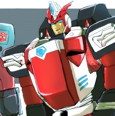 Override (Transformers Cybertron 3)  Happy Birthday Nicole Oliver!!!