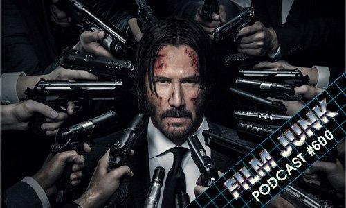 Film Junk Podcast Episode #600: John Wick: Chapter 2 https://t.co/iz1T0ND3XI https://t.co/ofEsvYBVfn