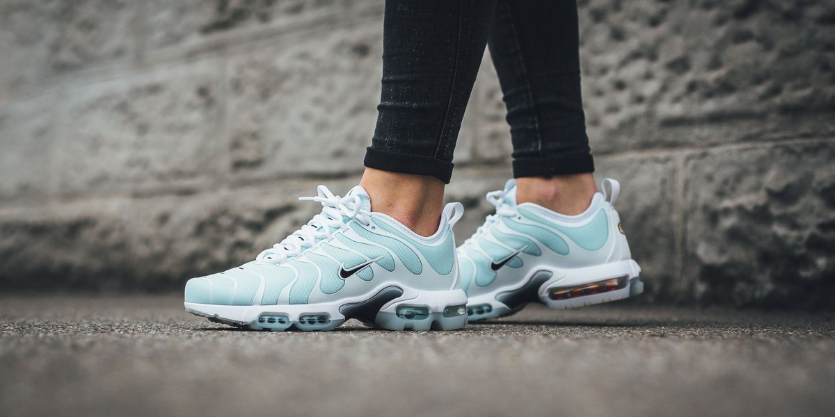 low priced 7e2f5 63cfc nike tn glacier blue. Newest Nike Air Max Plus TN Ultra ... Glacier Blue  Highlights The Next ...