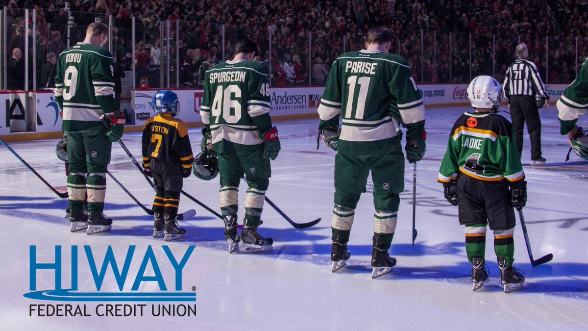 Isn't this awesome? Your child could be part of the @HiwayFCU Youth Starting Lineup soon → wild.com/hiwayyouthline…