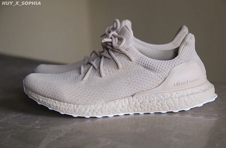 Adidas Ultra Boost 3.0 Leather Cage First In Sneakers