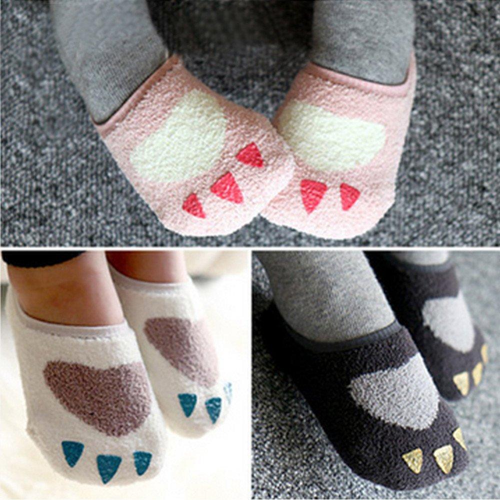 Cute Paw Antislip Baby Socks  http:// ow.ly/DCZR309crV4  &nbsp;    #cute #adorable #kitty #cats #pets #paw #antislip #baby #socks #catsocks<br>http://pic.twitter.com/sU6wGcKJbq