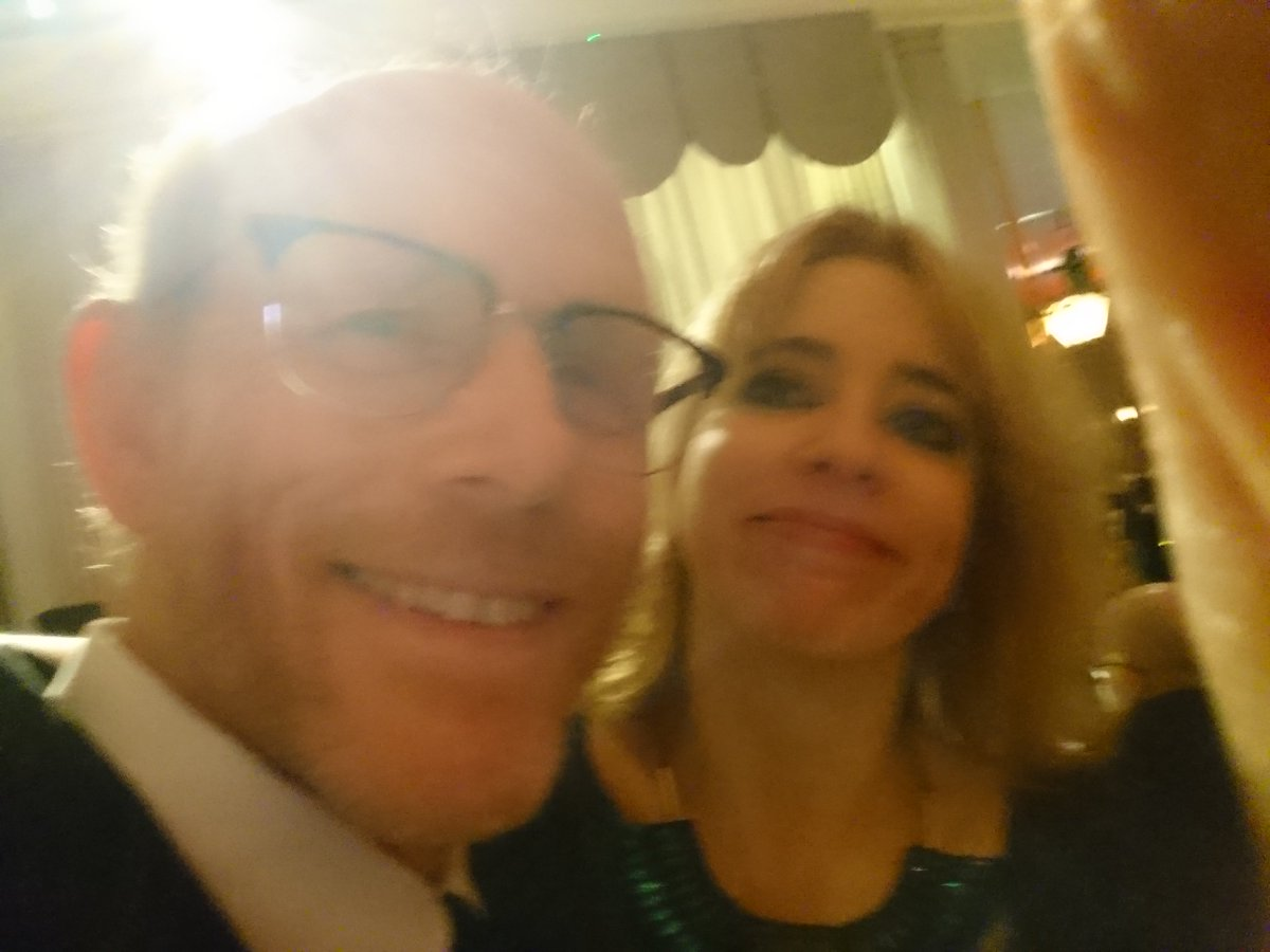 Carol morley on twitter excited to meet ron howard last night at excited to meet ron howard last night at bfi fellowship for peter morgan also got to quiz denton lad col needham about imdb happy dayspicitter m4hsunfo