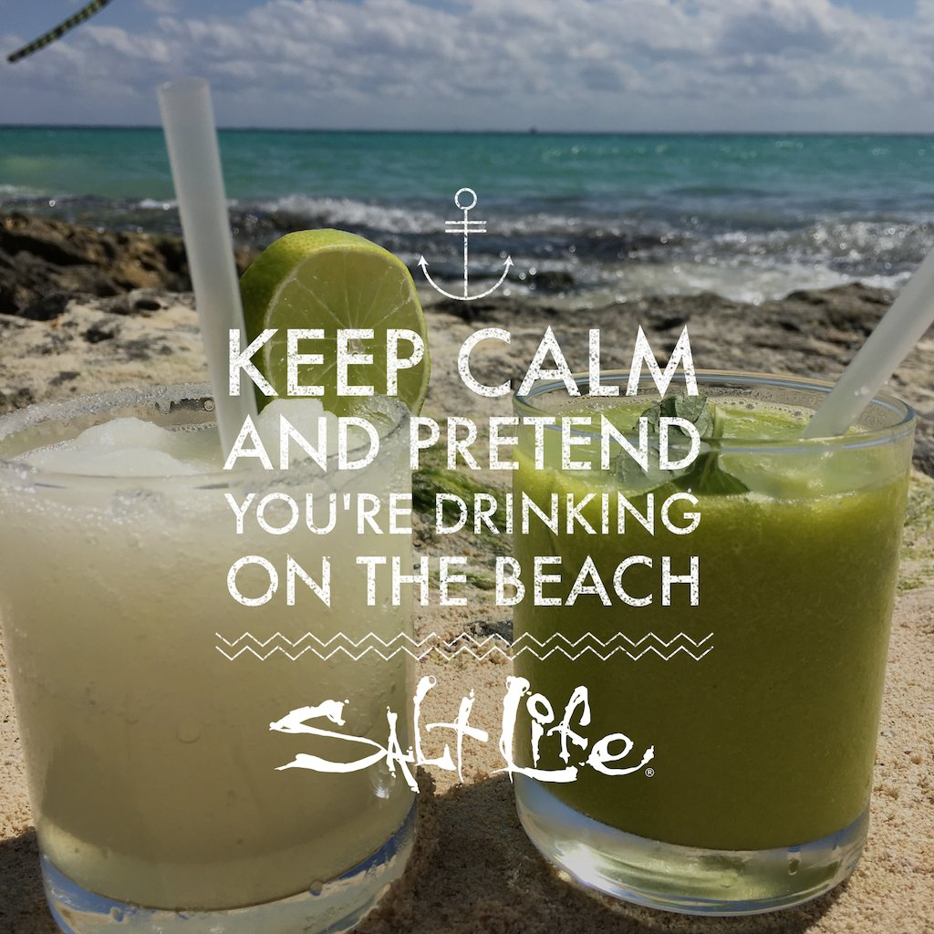 Happy #NationalMargaritaDay - let's get #Salty Today!!  #SaltLife http...