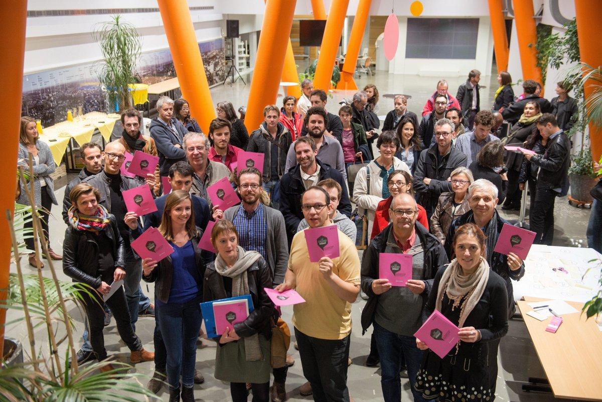 Vous faites quoi le 2 mars ? Faites la #fête avec les #Activateurs du #GrandDébat sur la #transitionenergetique  http:// bit.ly/2l7k7M9  &nbsp;  <br>http://pic.twitter.com/7JT7IZVU5f