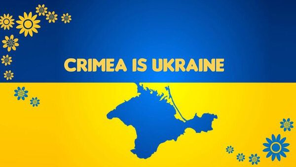 .@LithuaniaMFA: keep int.sanctions on #RU for illegal annexation of #Crimea until #RU withdraws. #CrimeaIsUkraine  http:// goo.gl/rBL6SG  &nbsp;  <br>http://pic.twitter.com/WmUdnXg25W