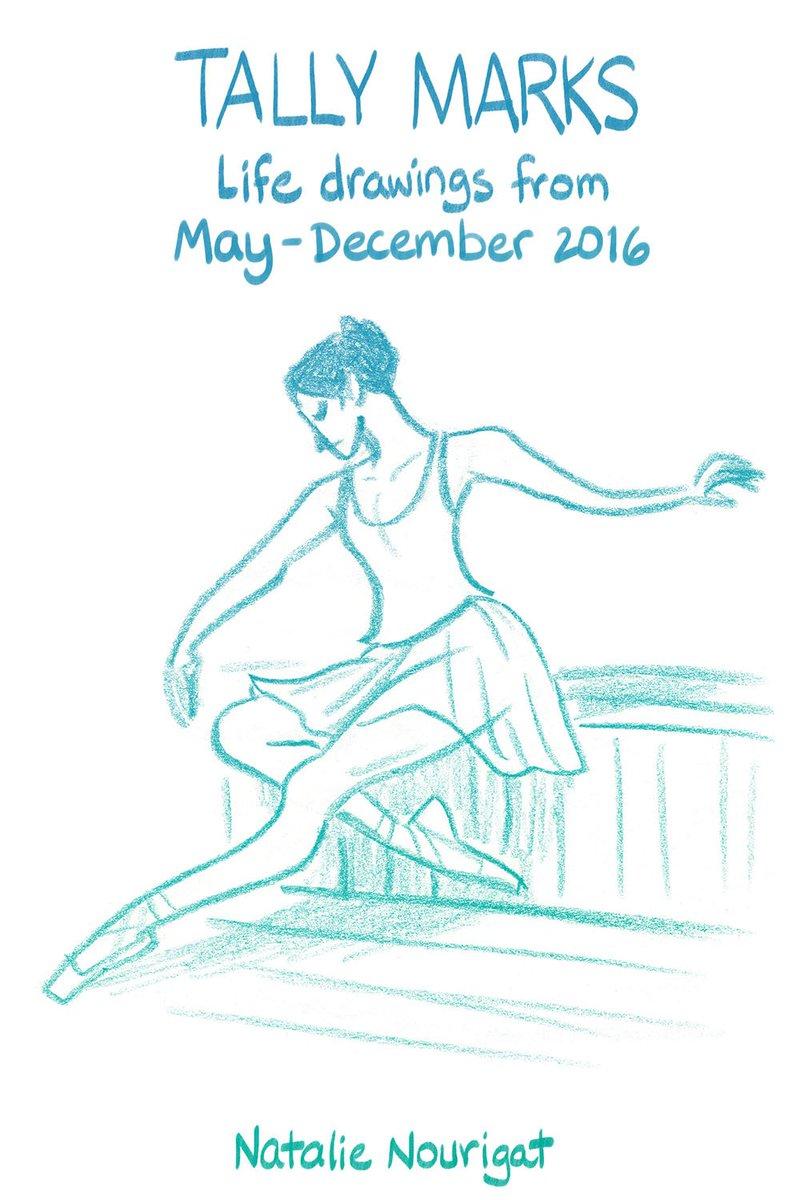 Natalie Nourigat On Twitter New Figure Drawing Pdf D 135