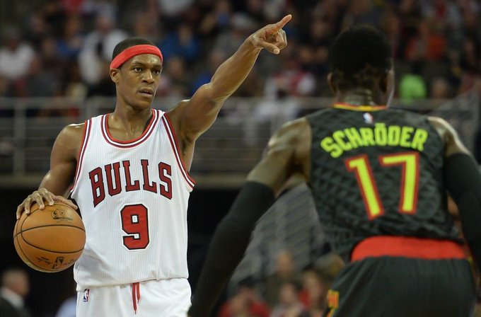 Happy Birthday to Rajon Rondo, who turns 31 today!