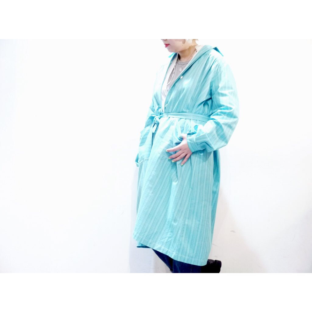 Swedish hospital coat  dead stock  cotton100%  #paseo #pichet #used #fashion #coordinate #snap #sapporo<br>http://pic.twitter.com/VONw3FEyUe