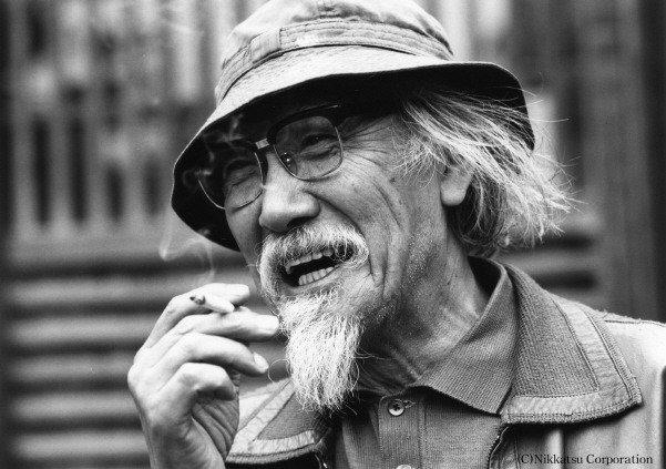 "RIP 스즈키 세이준 鈴木 清順  ""삶은 꿈처럼 덧없는 것이기에 네 멋대로 해라"" https://t.co/iVO8rrP3kP"