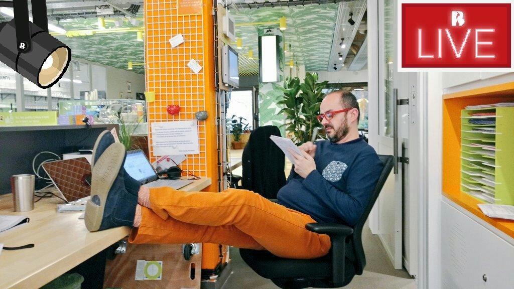 Quand ton pantalon est assorti au décor @Nextdoor_fr #garedelyon @15dph @colombinedabo #superstar #wednesdaymotivation <br>http://pic.twitter.com/RWPxutp33l