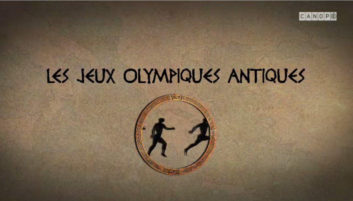 Si vous ne connaissez pas l&#39;origine de l&#39;olympisme antique  cliquez    https://www. reseau-canope.fr/notice/les-jeu x-de-lantiquite.html#bandeauPtf &nbsp; …   #Paris2024 #AnneeOlympisme #Sport <br>http://pic.twitter.com/rGWAdeVSTC