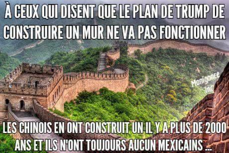 #USA #TRUMP l&#39;importance évidente de construire un mur!<br>http://pic.twitter.com/5DaF0geCrl