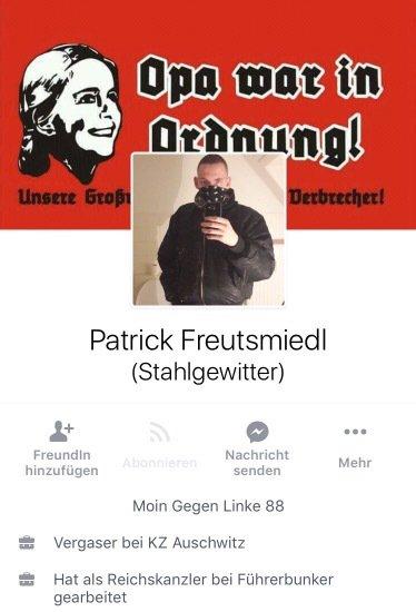 Hogesatzbau On Twitter Opa War Sturmführer Httpstcodbpz9iilkh