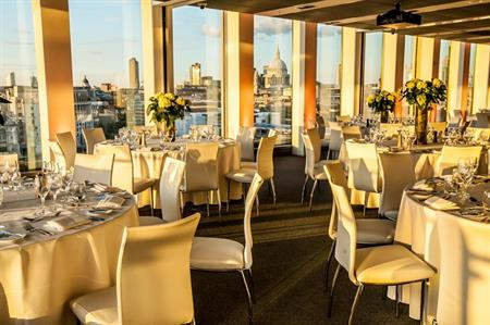 Green & Fortune launches new venue at London's Sea Containers building https://t.co/dfASwILboY #eventprofs https://t.co/qpFc915yAH