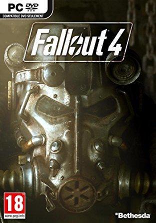 fallout 4 1.3 47 торрент