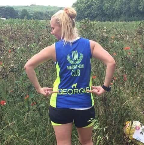 #LiverpooltoManchesterUltra #L2MUltra 100 Mile  Taking on the Out &amp; Back #ultramarathon is #ultrarunner Georgina Townsend  Secure Your Place<br>http://pic.twitter.com/RmhWBclLOU