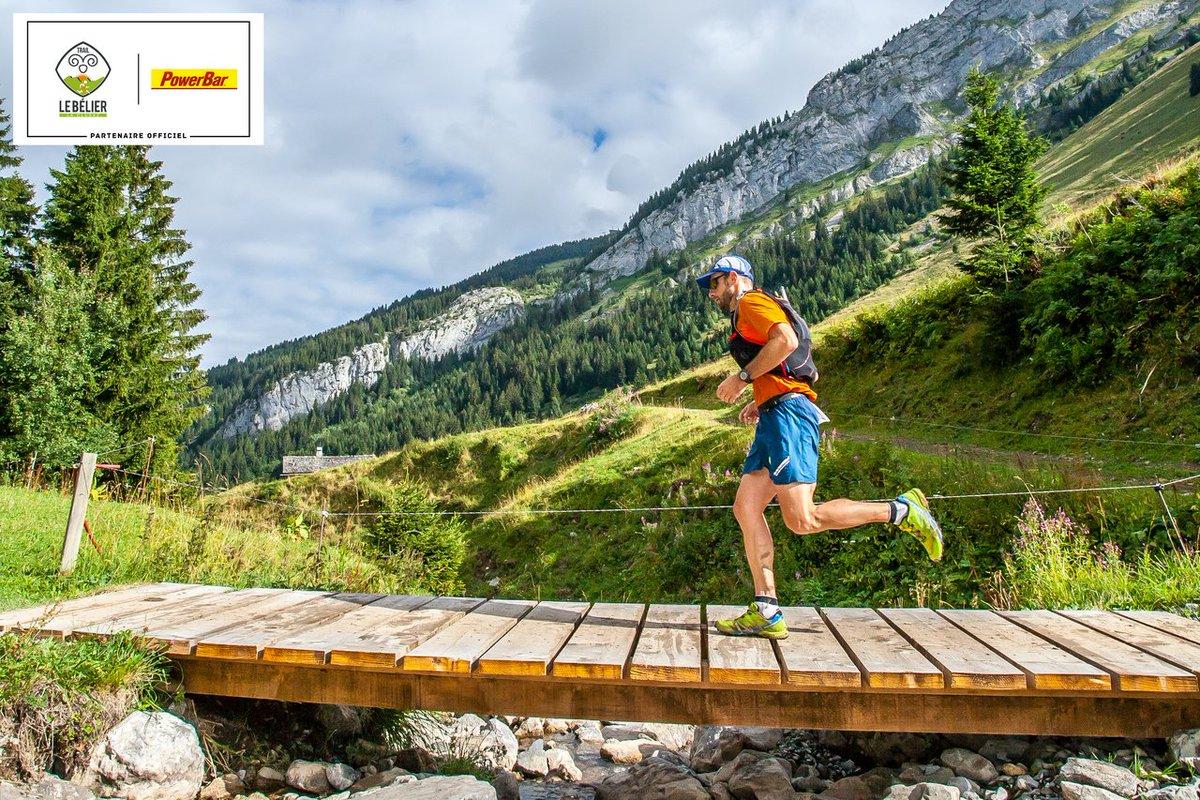 #partenariat Fier d&#39;entamer une collaboration avec @trail_lebelier RDV en Août @LaClusaz #trailrunning #trail <br>http://pic.twitter.com/9IX7sYPfO6