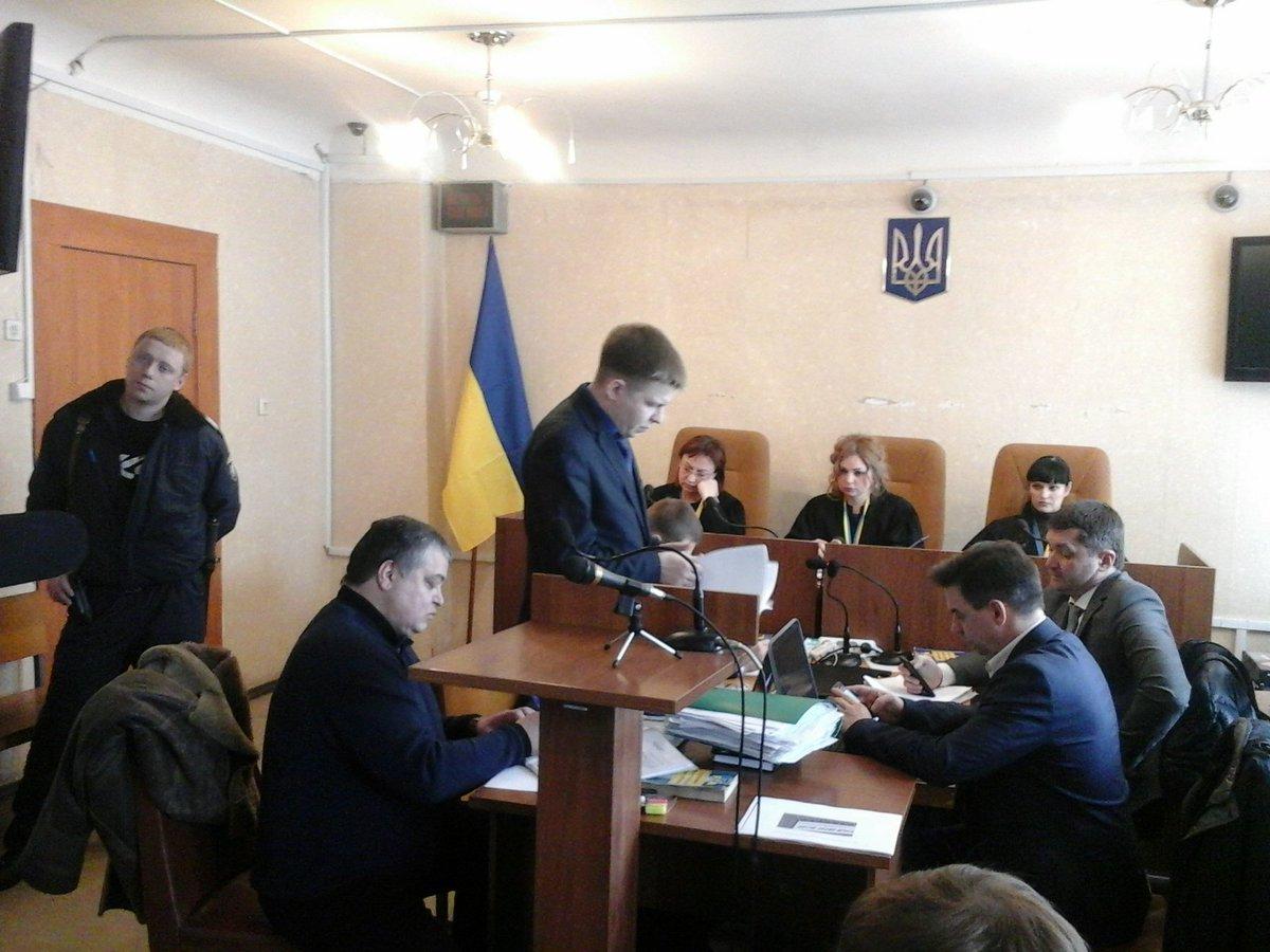 Судебный процесс о теракте возле Дворца спорта без пяти минут закрыт, — прокурор Харьковщины