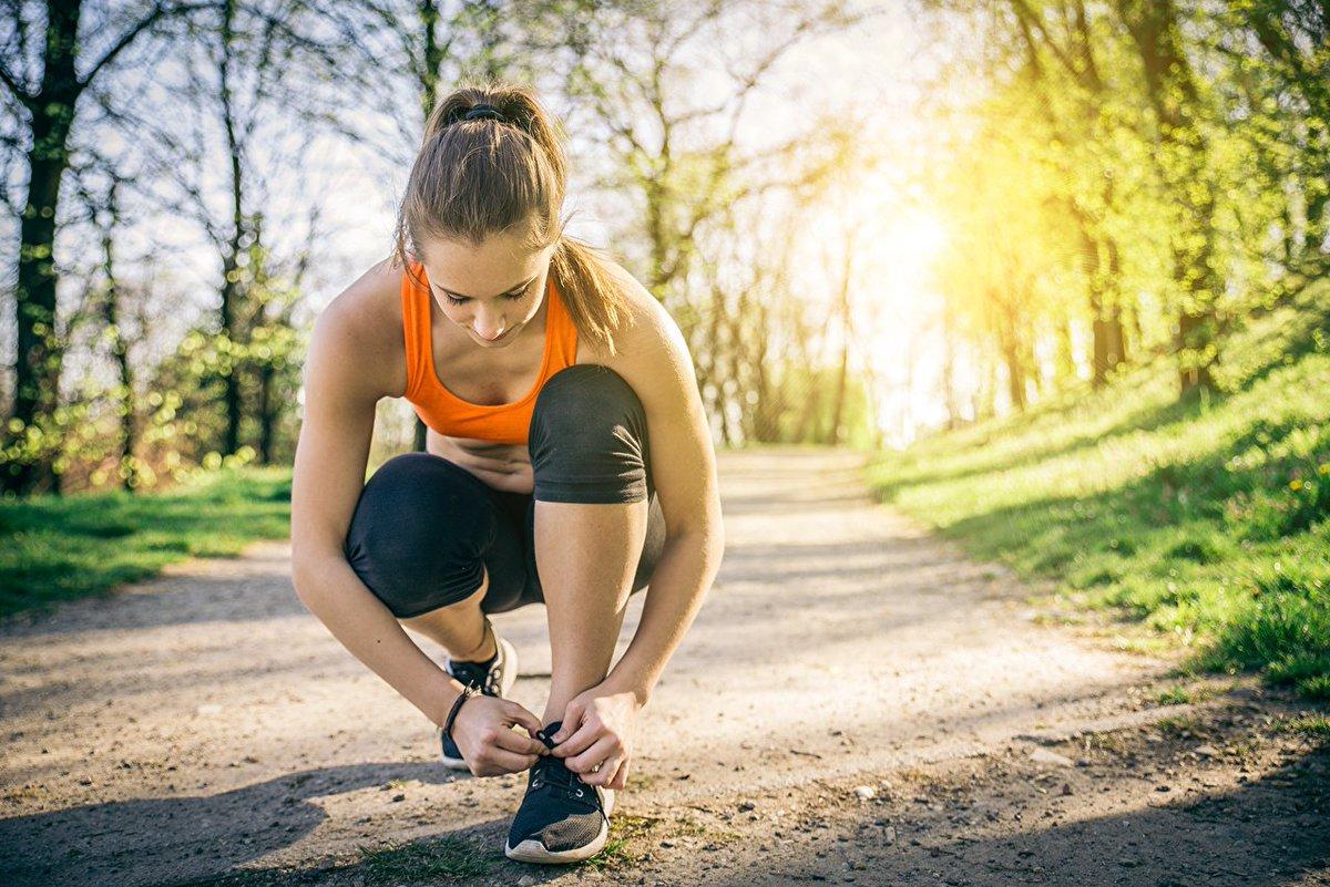 Plan #marathon : 30 min de jogging + 7 x 200m à 100% de la VMA avec récupération lente sur 150m + 5 min de jogging à la fin #WS #Jour16<br>http://pic.twitter.com/iWqtvO8XVr