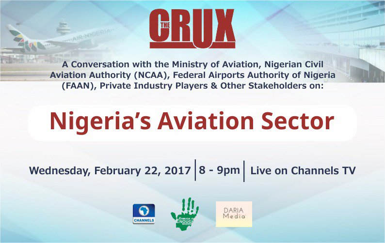 Thumbnail for #TheCrux - Nigeria's Aviation Sector