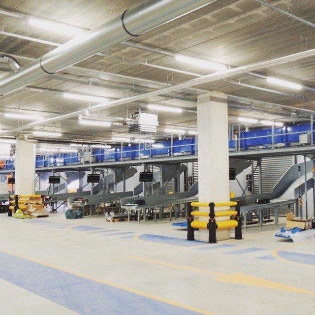 """Eindhoven Airport on Twitter: """"Vanochtend is de nieuwe ..."""