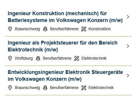 autovision gmbh bsm braunschweig and wmg wolfsburg - Autovision Bewerbung