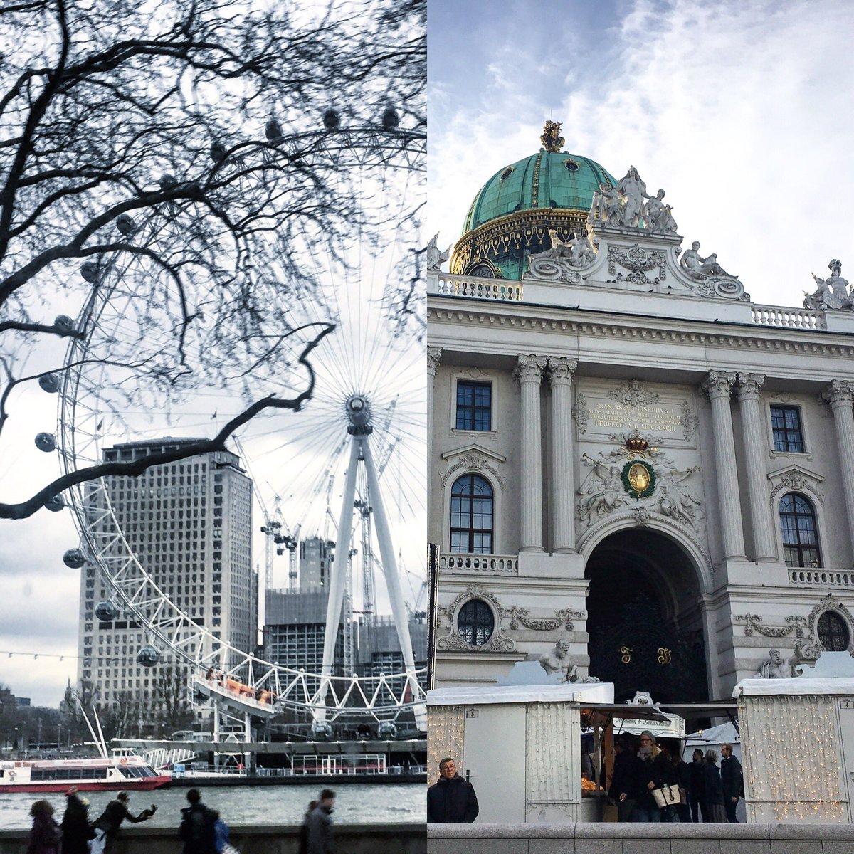 LONDON or VIENA? RT: London Like: Viena  #london #viena <br>http://pic.twitter.com/bF4Twm1wWg