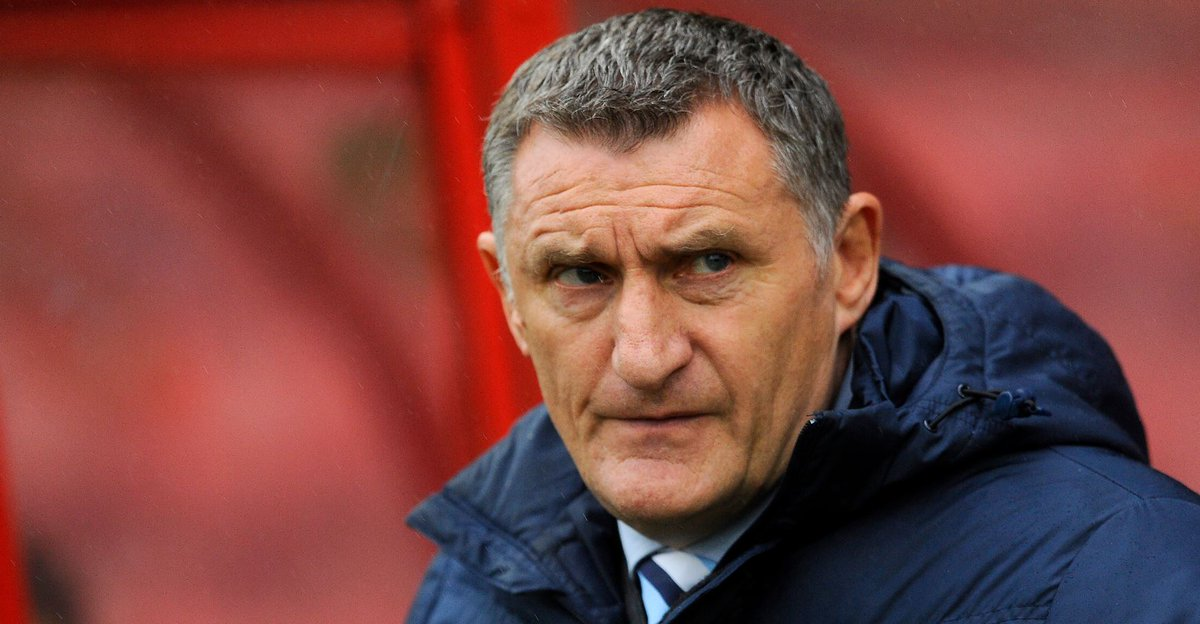 Blackburn Rovers appoint Tony Mowbray as Owen Coyle's replacement at E...