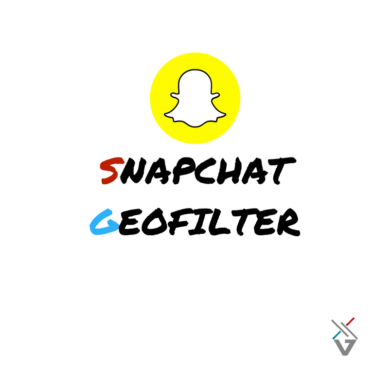 Get a Snapchat geofilter made for your event, ask us how. #snapchat #geofilter #graphicdesign #socialmedia #location<br>http://pic.twitter.com/GTx4uSZ49z