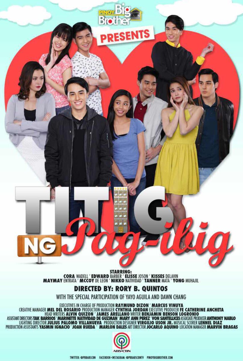 Pinoy Big Brother presents: Titig ng Pag-ibig, Directed by: Rory B. Qu...