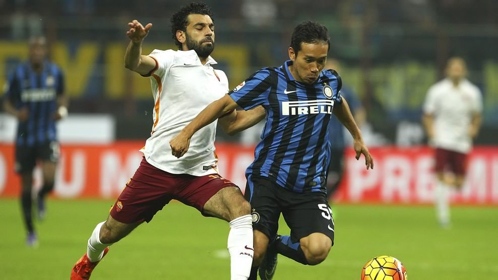 Rojadirecta INTER ROMA Streaming Gratis: vedere con Video YouTube e Facebook Live-Stream
