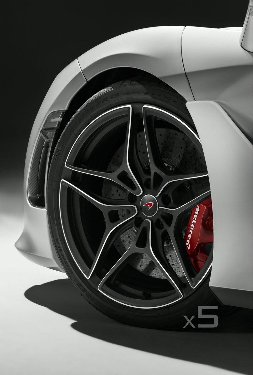 "McLaren Automotive on Twitter: ""The 2nd generation #McLaren Super ..."