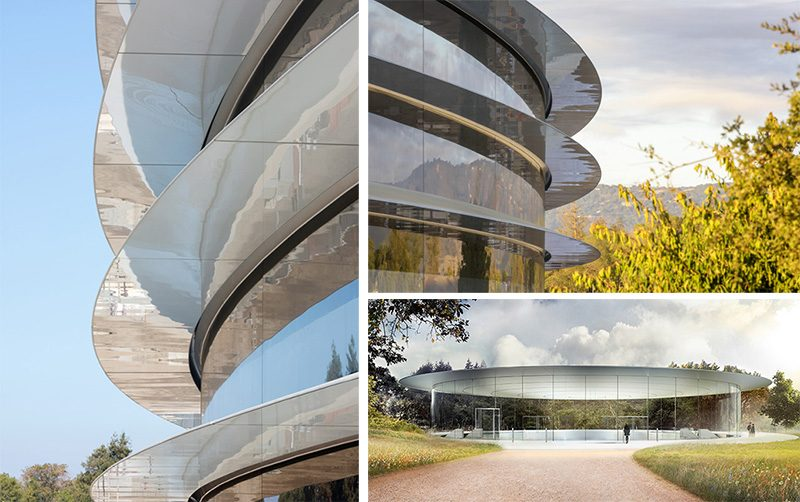 Apple Campus 2 Officially Named 'Apple Park', Set For Grand Opening in...